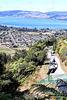 Overlooking Rotorua