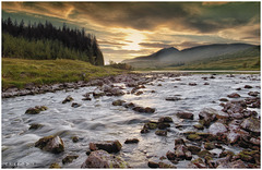 River @ Dusk