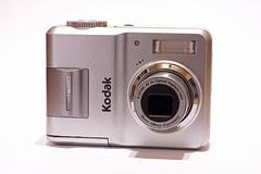 Kodak Easy Share C433