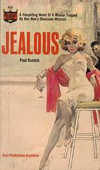 Paul Daniels - Jealous