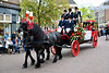 Leidens Ontzet 2017 – Parade – Carriage