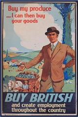 O&S (meme) - Buy British