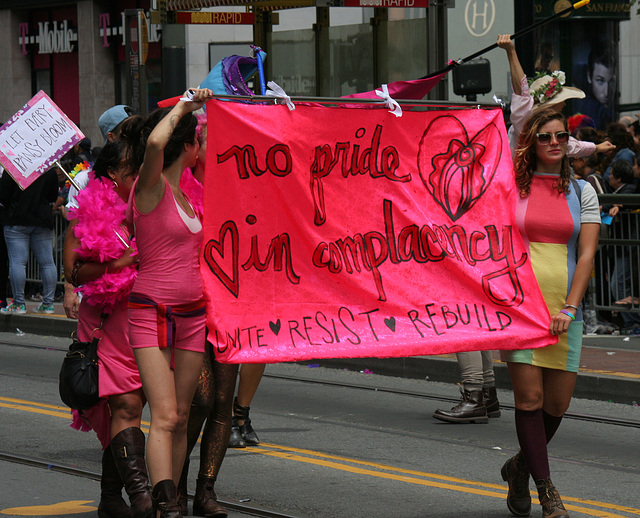 San Francisco Pride Parade 2015 (7296)