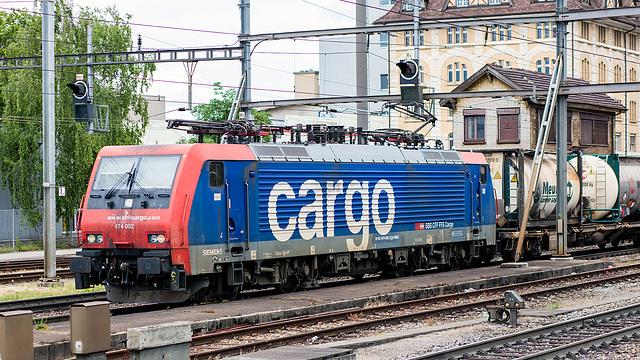 170609 Pratteln Re474 CFF Cargo 0