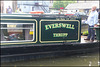 Everswell narrowboat