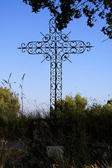 St. Genies-de-Fontedit: Le Croix du Moulin a Vent