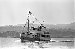 Birgit Sunnaas, mai 1963