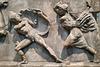 London 2018 – British Museum – When women attack men