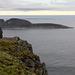 Mighty cliffs