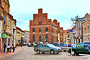 Parchim, Rathaus