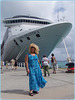 Tortola : partenza da Road Town - prossima meta St.Lucia