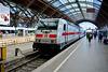 Leipzig 2017 – Hauptbahnhof – Engine