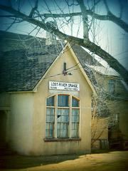Lost River Grange