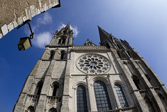 Chartres Cathedral 01