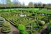 England 2016 – Hatfield House – Garden