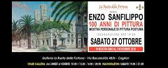Enzo Sanfilippo: 22 ottobre 1918 - 9 agosto 2010