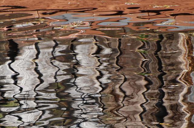 Wassermalerei - Art in Water