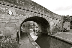 Bridge No.35, Shropshire Union Canal