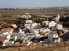 View from Castro Marim Castle.