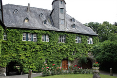 Burg Runkel an der Lahn
