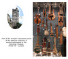 Stringed instruments Hornimans 28 10 2014