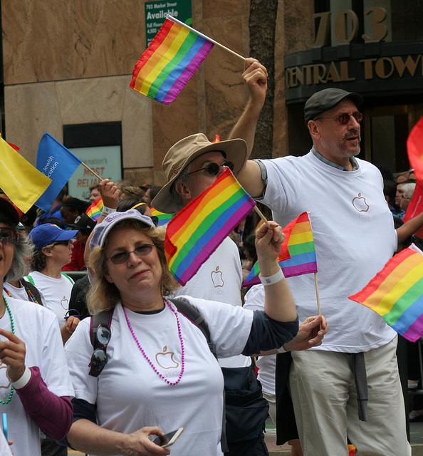 San Francisco Pride Parade 2015 (5461)