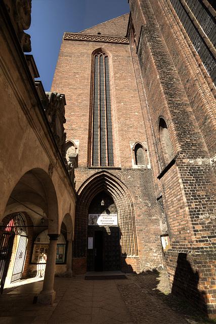 Kościół Wniebowzięcia Najświętszej Marii Panny 3