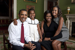 Quelle belle famille !