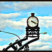 Taumarunui Town Clock.