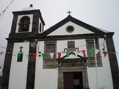 Saint Peter Church (1763).