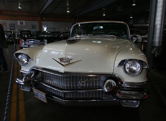 1956 Cadillac Coupe DeVille (5010)