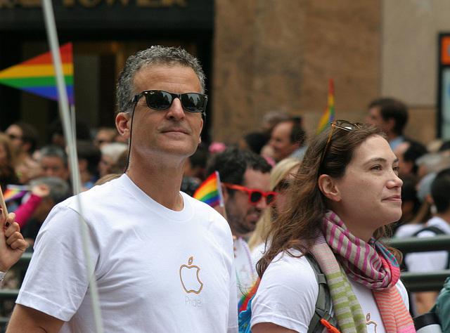 San Francisco Pride Parade 2015 (5457)