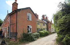 The Causeway, Peasenhall, Suffolk (22)