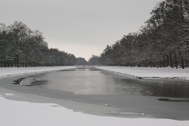 Schlossgartenkanal