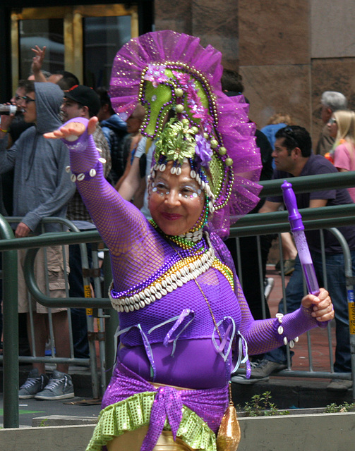San Francisco Pride Parade 2015 (7260)