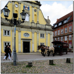 """Hotel """"Altes Kaufhaus"""""""