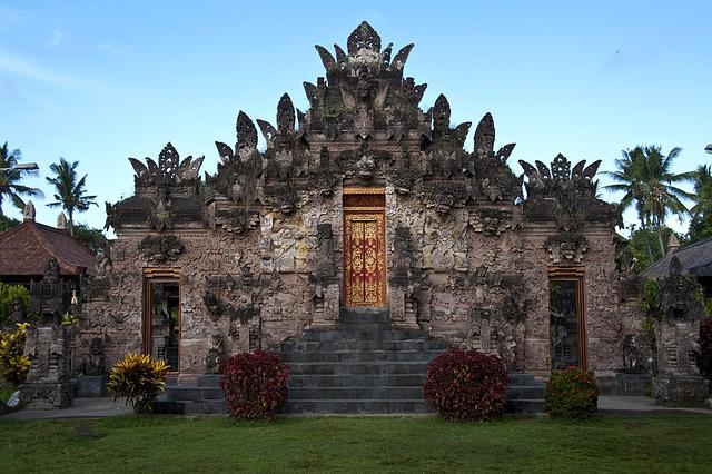 Bali — Pura Beji