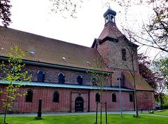 Oldenburg in Holstein - St. Johannis