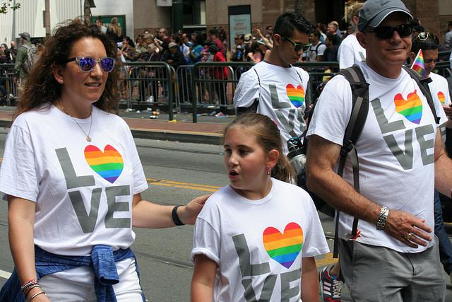 San Francisco Pride Parade 2015 (7258)