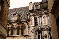 Dijon, Maison Maillard, Hôtel Aubriot