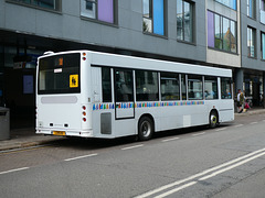 Libertybus 1166 (J 38646) in St. Helier - 5 Aug 2019 (P1030628)
