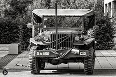 Dodge WC 56 4x4 Command Car 1942