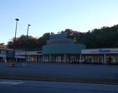 Liberty mall