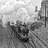 Great Central Railway Loughborough Leicestershire 31st January 2017