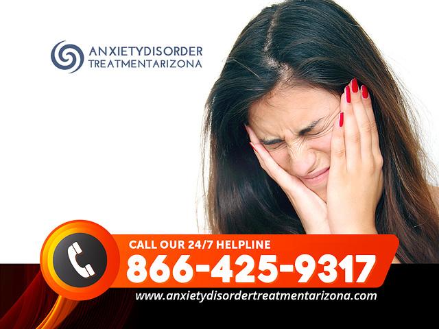 Anxiety Disorder Treatment Clinic Arizona