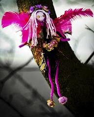 Scary Fairy 1