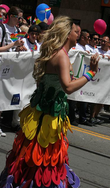 San Francisco Pride Parade 2015 (7252)