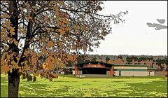 Le Bourdais Park - Quesnel, BC