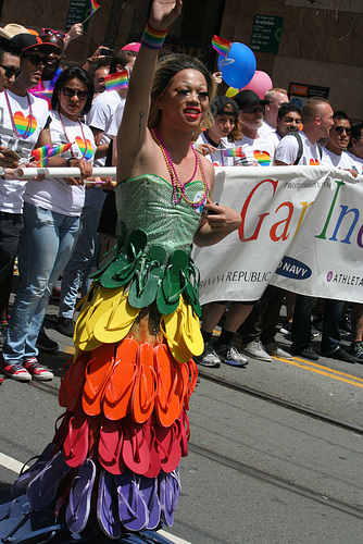 San Francisco Pride Parade 2015 (7251)