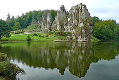 Germany - Externsteine